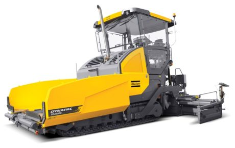 Asphalt / Pavers / Concrete equipment